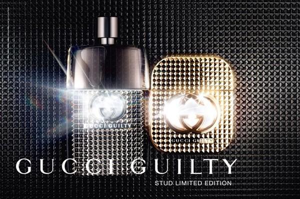 Туалетная вода Guilty Studs для Женщин от Gucci