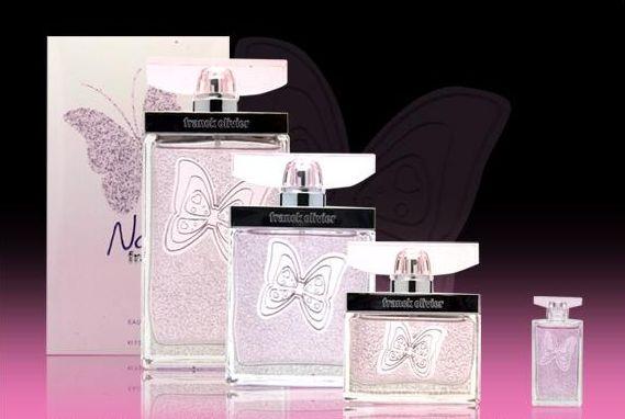 Отдел: Женская парфюмерия Цена: 120 грн Franck Olivier Nature Франк Оливер