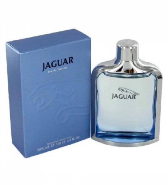 Jaguar Classic Туалетная вода 40 мл. (синий) / vintage /