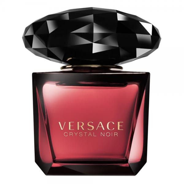 Versace woman Crystal Noir черный Туалетная вода 90 мл. Tester