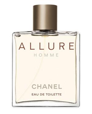 Chanel men Allure Homme Туалетная вода 100 мл. (коричн.) Tester