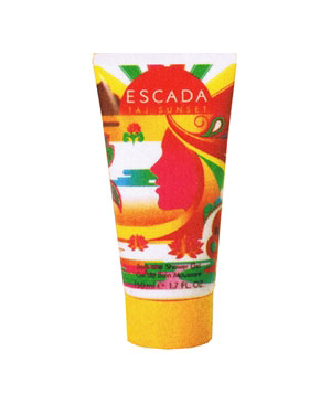 Escada woman Taj Sunset Гель для душа 150 мл.