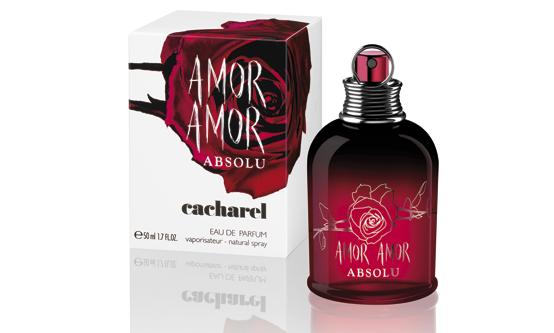 Cacharel woman Amor Amor Absolu Туалетные духи 30 мл.