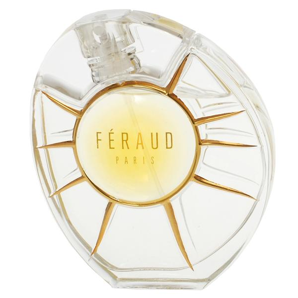 Louis Feraud Feraud woman Feraud Paris Туалетные духи 75 мл. Tester