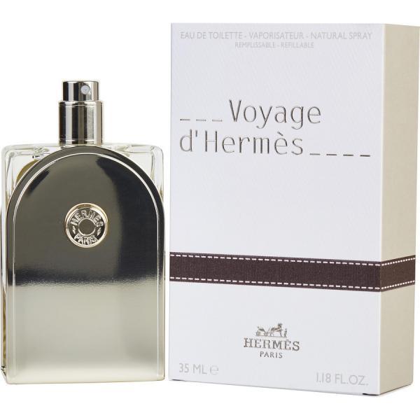 Hermes unisex Voyage D`hermes Туалетная вода 35 мл.