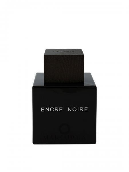 Lalique men Encre Noire Туалетная вода 100 мл. Tester