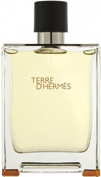 Hermes men Terre D'hermes Туалетная вода 100 мл. Tester
