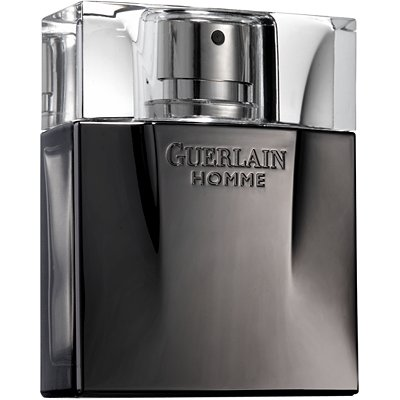 Guerlain Homme Intense Туалетные духи 80 мл. Tester