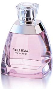 Vera Wang woman Truly Pink Туалетные духи 100 мл. Tester, без коробки
