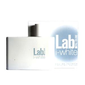 Pal Zileri men Lab I-white Туалетная вода 40 мл.