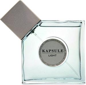 Karl Lagerfeld unisex Kapsule Light Туалетная вода 75 мл. Tester