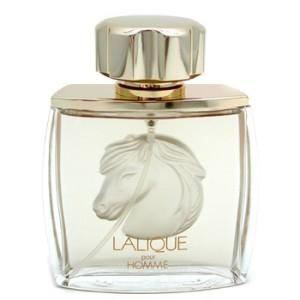 Lalique men Equus Туалетная вода 75 мл. (лошадь) Tester