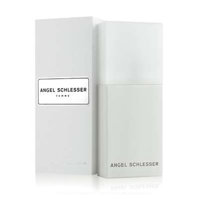 Angel Schlesser Femme New Restyling Туалетная вода 50 мл. (белый)