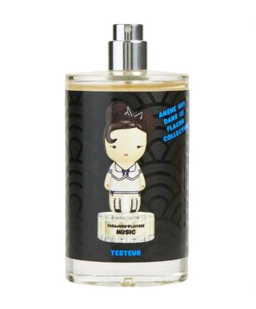 Gwen Stefani woman Harajuku Lovers: Music Туалетная вода 100 мл. Tester