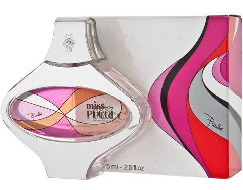 Emilio Pucci woman Miss Pucci Туалетные духи 50 мл.