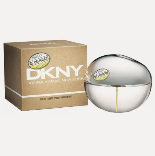 Dkny woman Be Delicious (edt) Туалетная вода 30 мл.
