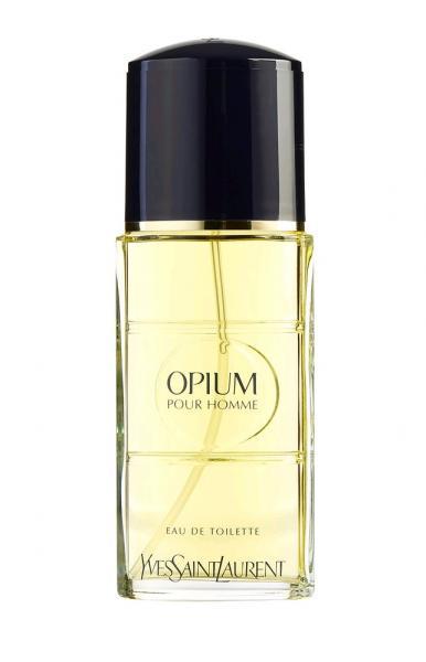 Yves Saint Laurent Ysl men Opium Туалетная вода 100 мл. Tester