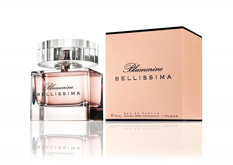 Blumarine woman Bellissima Туалетные духи 50 мл. (розовая)