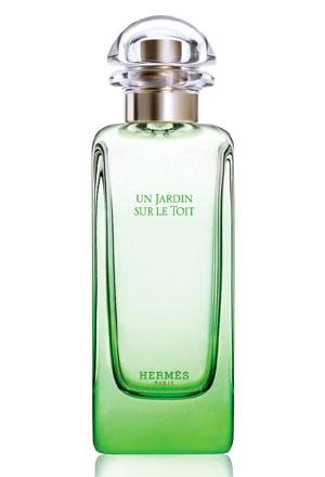 Hermes unisex Un Jardin Sur Le Toit Туалетная вода 100 мл. Tester
