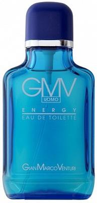 Gian Marco Venturi Uomo Energy Туалетная вода 100 мл. Tester