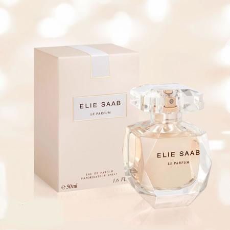 Elie Saab woman Le Parfum Туалетные духи 30 мл.