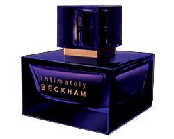 David Beckham woman Intimately Night Туалетная вода 75 мл. Tester