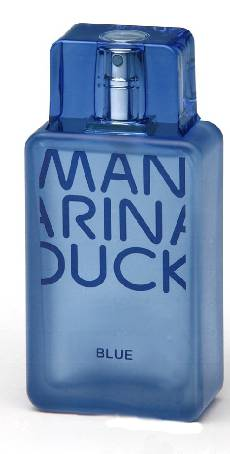 Mandarina Duck men Blue Туалетная вода 100 мл. Tester