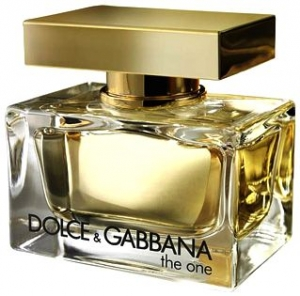 Dolce & Gabbana D&g woman The One Туалетные духи 75 мл. Tester