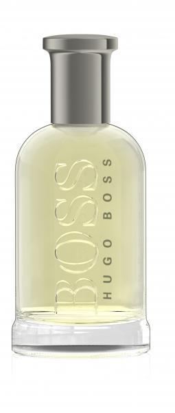 Hugo Boss men Boss №6 Bottled Туалетная вода 100 мл. new design Tester