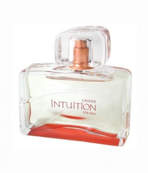 Estee Lauder men Intuition Туалетная вода 50 мл. Tester