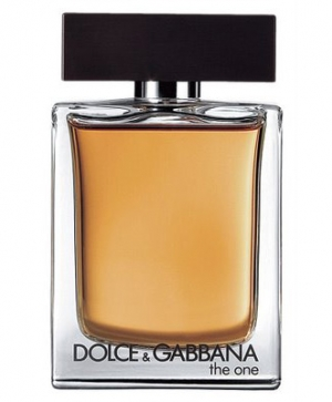 Dolce & Gabbana D&g men The One Туалетная вода 100 мл. Tester