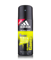 Adidas men (deo) Pure Game Дезодорант 150 мл.