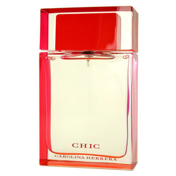 Carolina Herrera woman Chic Туалетные духи 80 мл. Tester