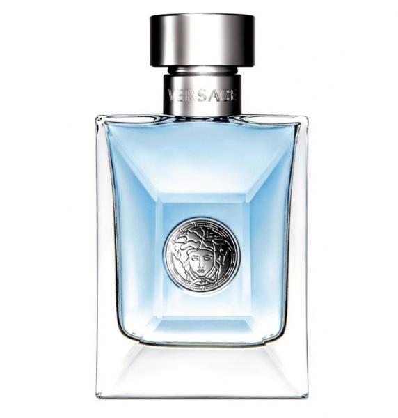 Versace Pour Homme Туалетная вода 100 мл. Tester