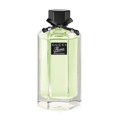 Gucci woman Flora By Gucci Gracious Tuberose Туалетная вода 100 мл. Tester