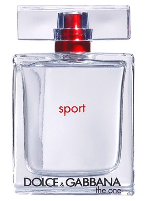 Dolce & Gabbana D&g men The One Sport Туалетная вода 100 мл. Tester