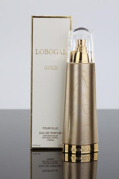 Lobogal woman Gold Туалетные духи 50 мл.