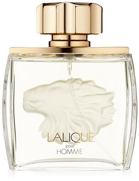 Lalique men Lion Туалетная вода 125 мл. (лев) Tester