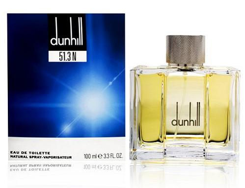 Alfred Dunhill Dunhill men Dunhill 51.3 № Туалетная вода 50 мл.