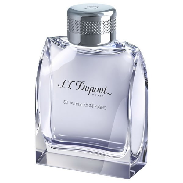 Dupont S.T. Dupont men 58 Avenue Montaigne Туалетная вода 100 мл. Tester