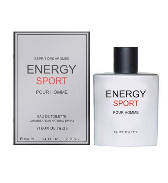 ����� ���� men (vp) Energy Sport ��������� ���� 100 ��.