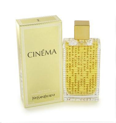 Yves Saint Laurent Ysl woman Cinema Туалетная вода 90 мл.