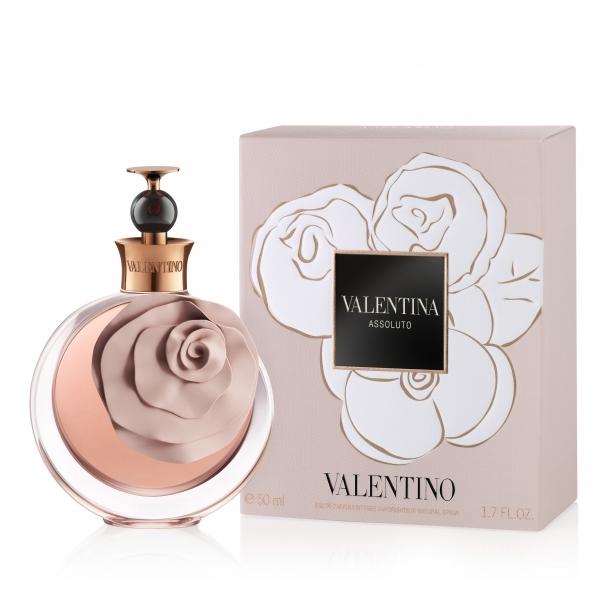 Valentino woman Valentina Assoluto Туалетные духи 50 мл.
