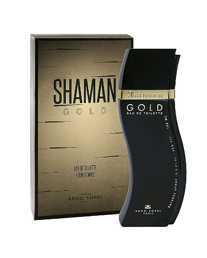 Arno Sorel Shaman Gold ��������� ���� 100 ��.