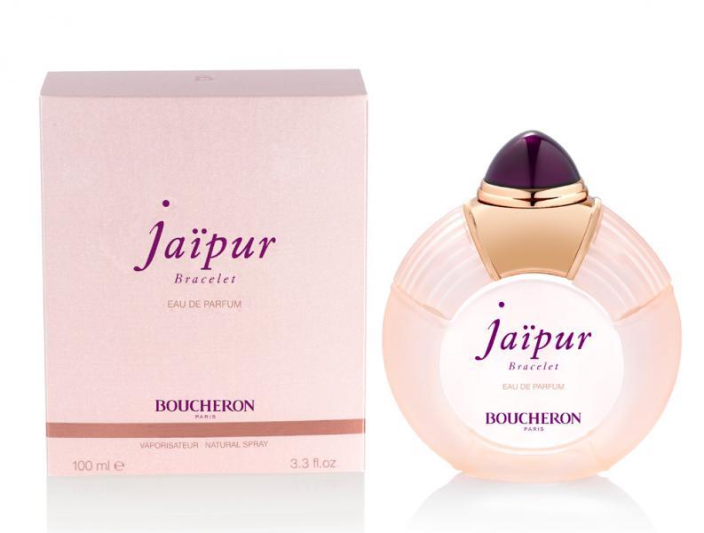 Boucheron woman Jaipur Bracelet Туалетные духи 100 мл.