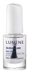 Lumene Gloss & Care Средство 3 в 1: ухаживающая основа+закрепляющее покрытие+сияющий блеск, 5 мл