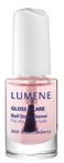 Lumene Gloss & Care Средство для укрепления ногтей, 5 мл