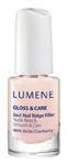 Lumene Gloss & Care Средство, выравнивающее поверхность ногтя, 5 мл