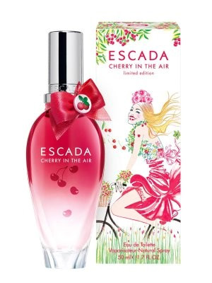 Escada woman Cherry In The Air Туалетная вода 30 мл. limited edition