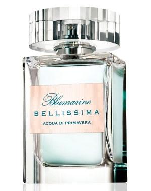 Blumarine woman Bellissima Acqua Di Primavera Туалетная вода 100 мл. Tester